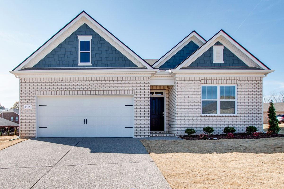 210 Willy Mae Rd #139, Murfreesboro, TN 37129 - MLS#: 2217208