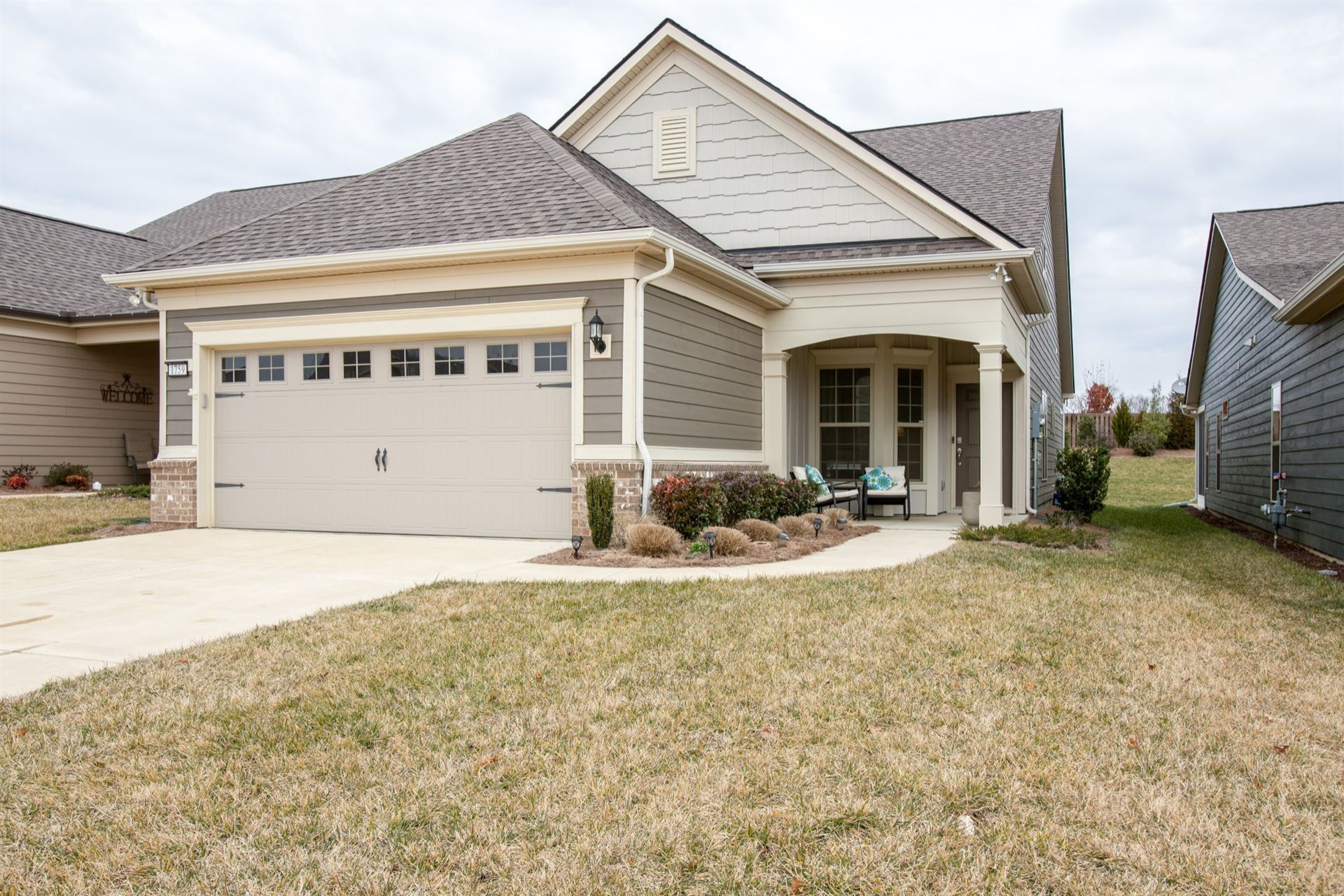Photo of 1759 Humphreys Glen, Spring Hill, TN 37174 (MLS # 2229208)
