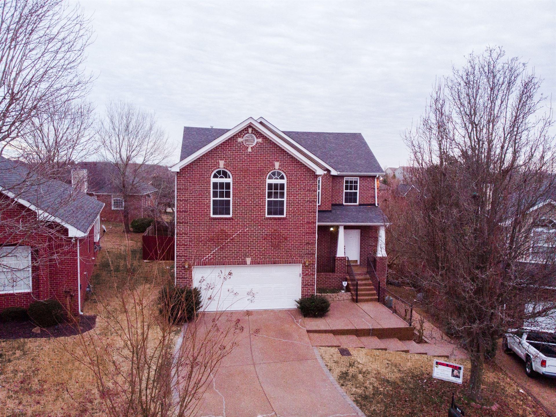 Photo of 213 Scarlet Ridge Ct, Brentwood, TN 37027 (MLS # 2220209)