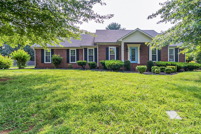 3014 Wessex Dr, Murfreesboro, TN 37129 - MLS#: 2278209