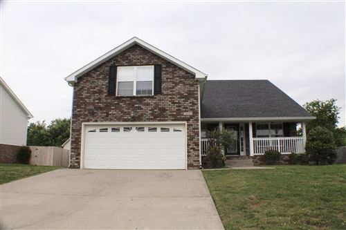 Photo of 3442 Quicksilver Ln, Clarksville, TN 37042 (MLS # 2252210)