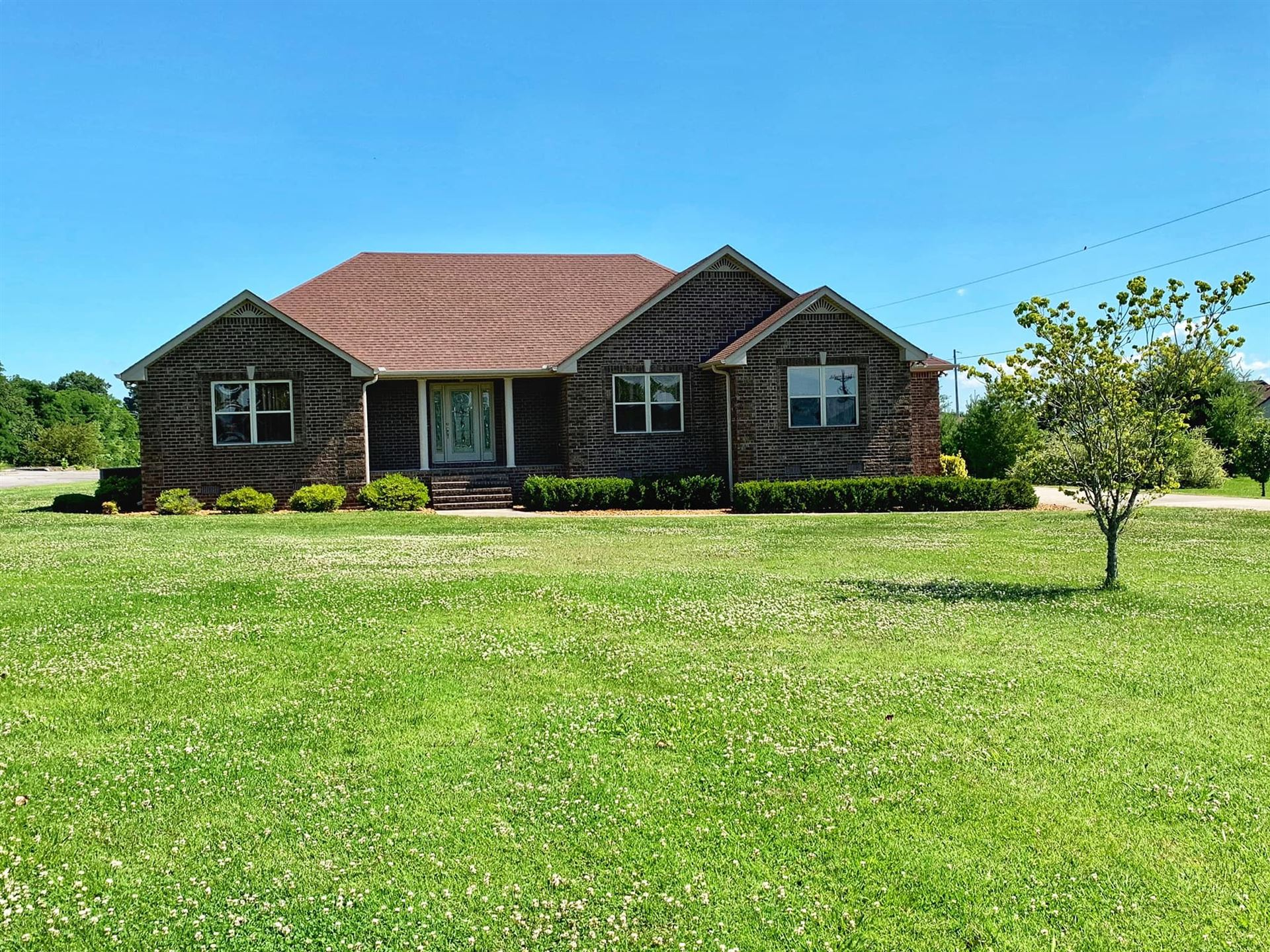 144 Long Creek Rd, Lafayette, TN 37083 - MLS#: 2163210
