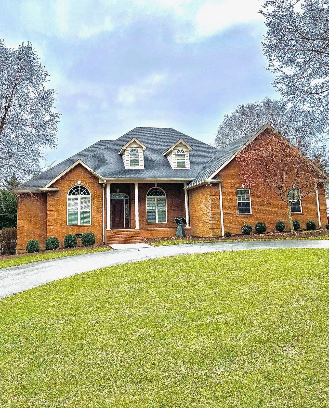1511 Barnes Dr, Cookeville, TN 38501 - MLS#: 2219210
