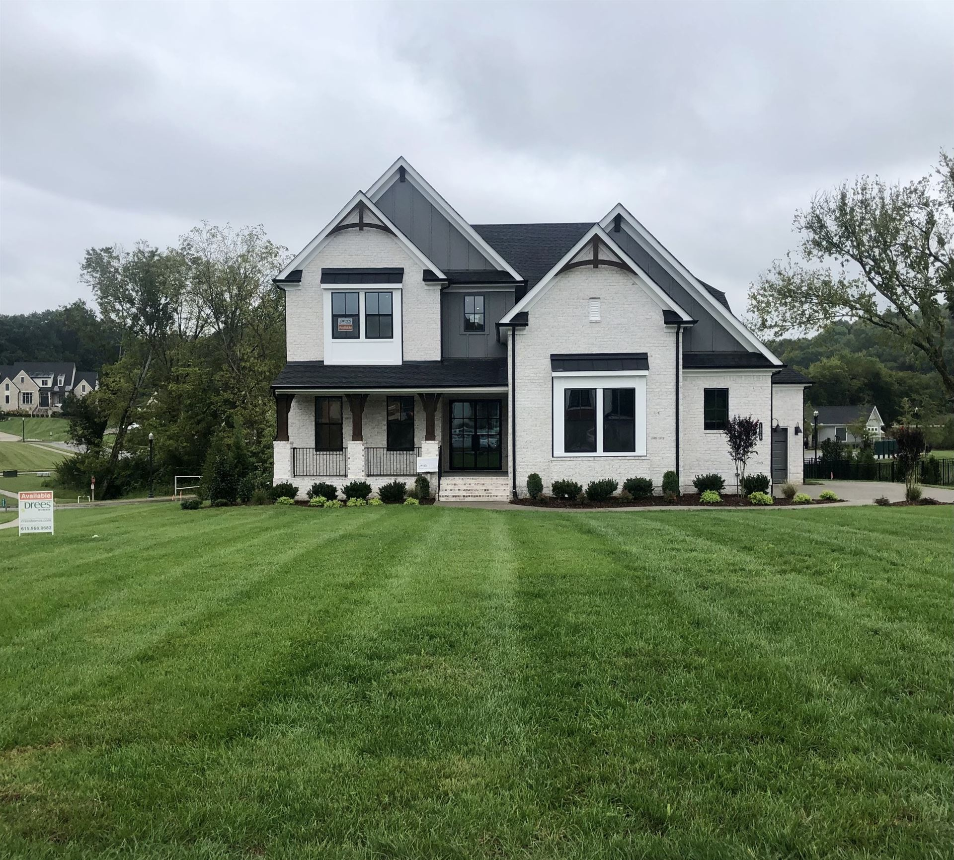 Photo of 1920 Campfire Court, Brentwood, TN 37027 (MLS # 2287211)
