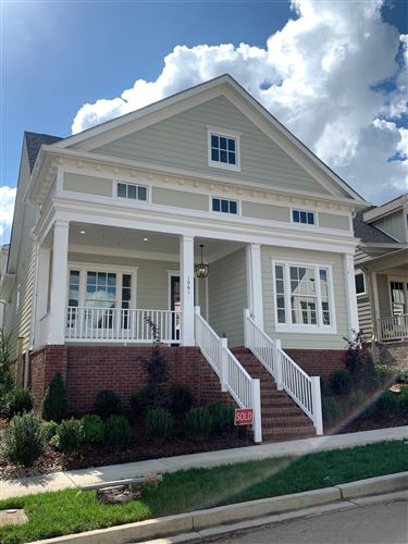Photo of 1061 Calico Street, WH # 2114, Franklin, TN 37064 (MLS # 2156212)