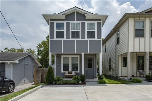 Photo of 713 Park St, Nashville, TN 37209 (MLS # 2168212)