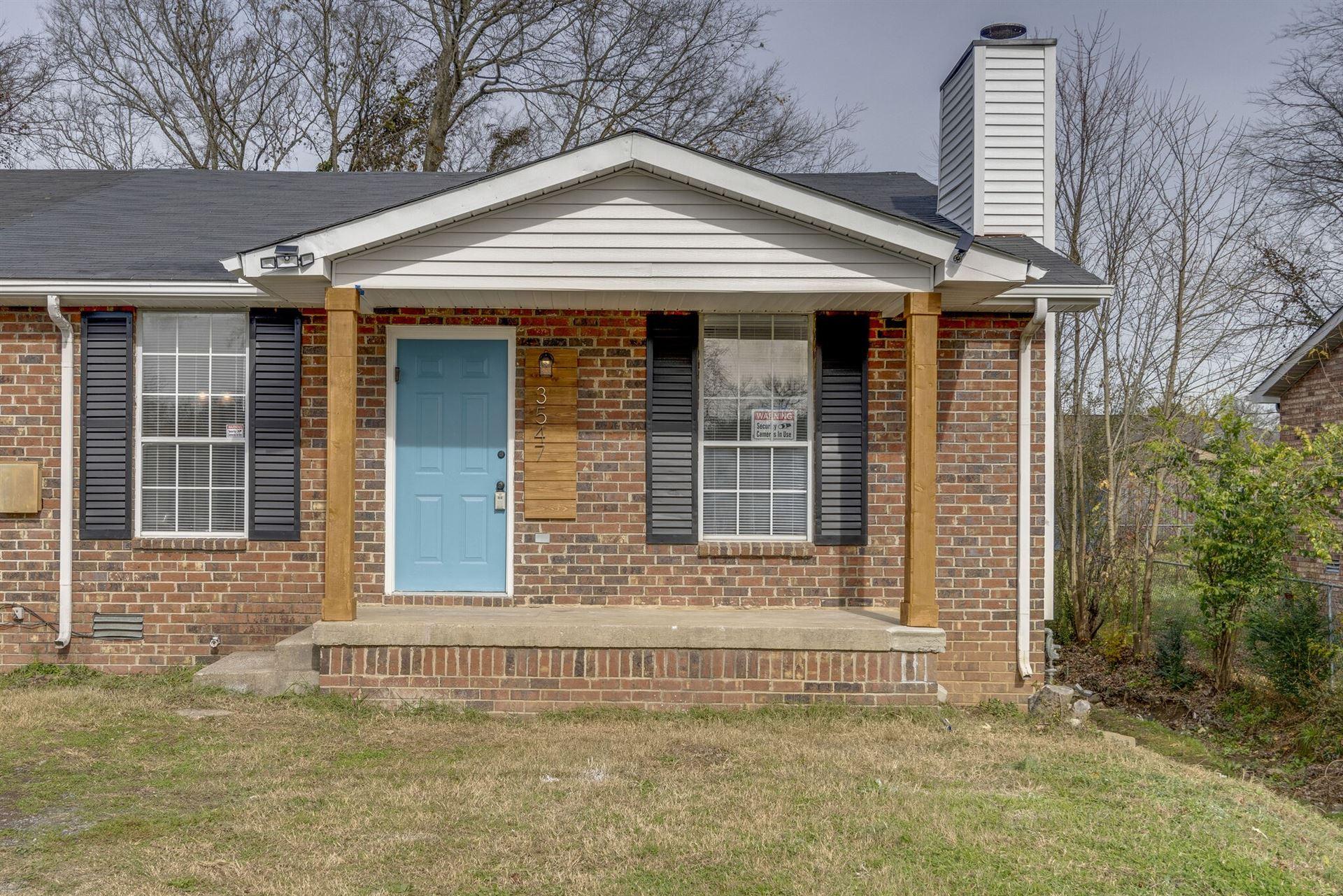 3547 Chesapeake Dr, Nashville, TN 37207 - MLS#: 2208212