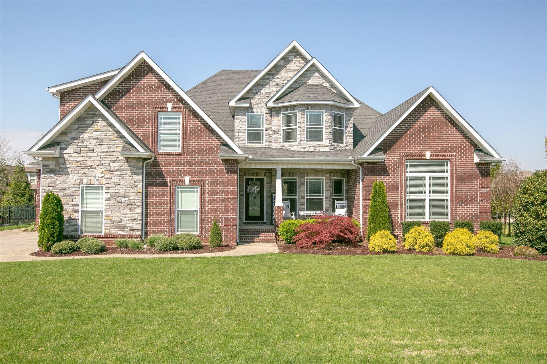 2727 Battleground Drive, Murfreesboro, TN 37129 - MLS#: 2242212