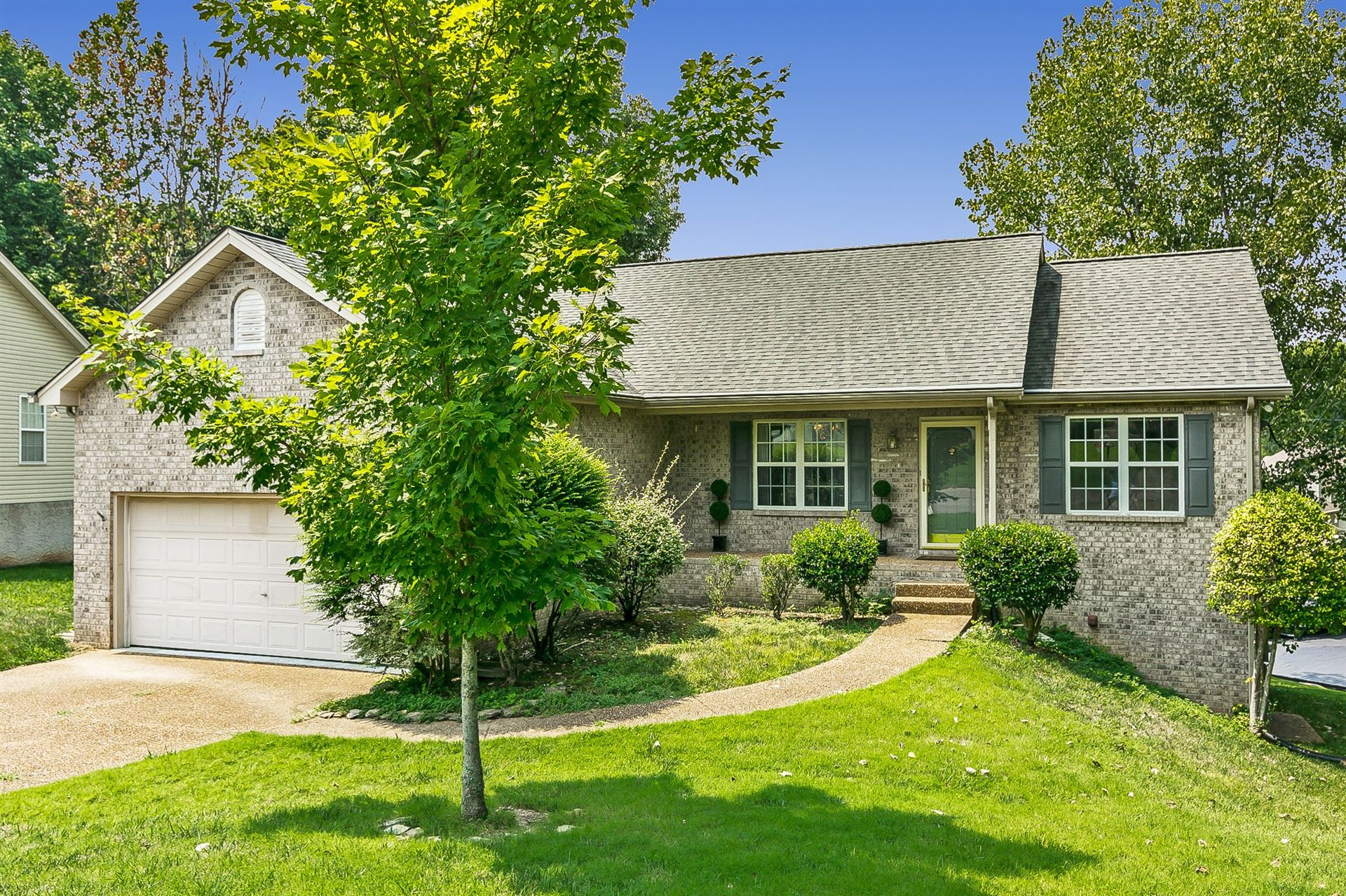 3605 Sussex Ct, Old Hickory, TN 37138 - MLS#: 2277212