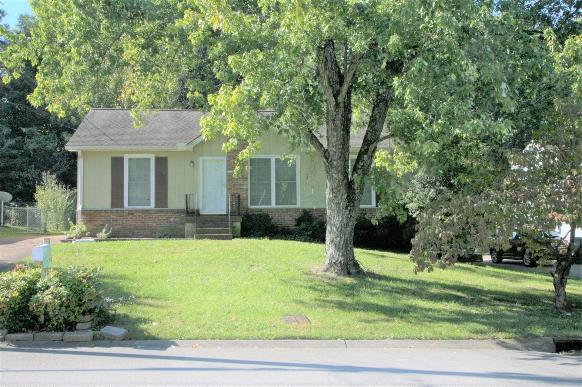 1040 Jacksons Valley Rd, Hermitage, TN 37076 - MLS#: 2301212
