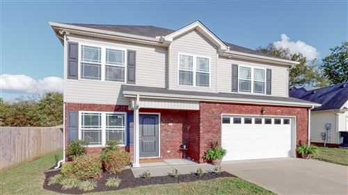 Photo of 916 Coolidge Ct, Murfreesboro, TN 37128 (MLS # 2202213)