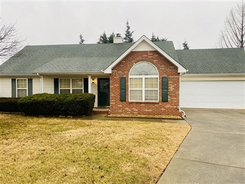 Photo of 2812 Weybridge Dr, Murfreesboro, TN 37128 (MLS # 2222213)