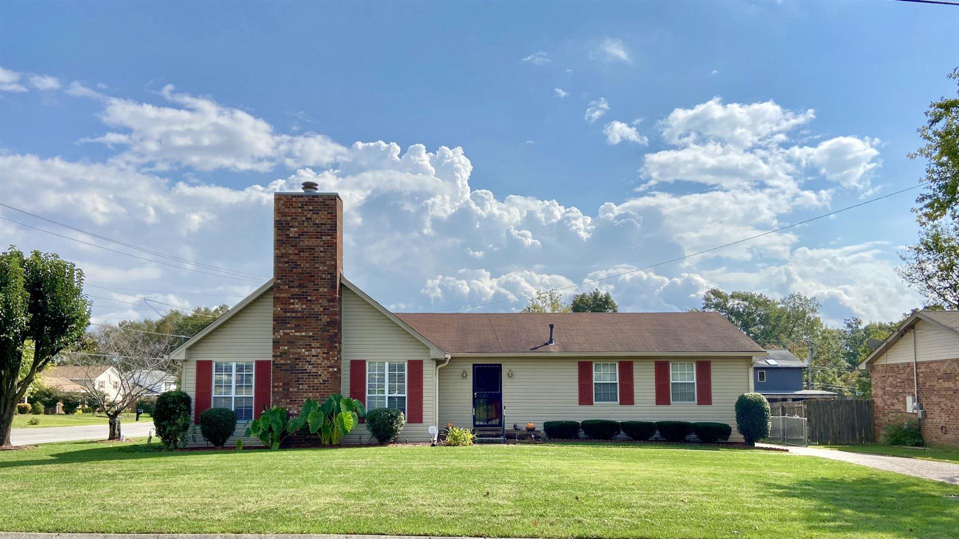 401 Springtime Ct, Antioch, TN 37013 - MLS#: 2301213