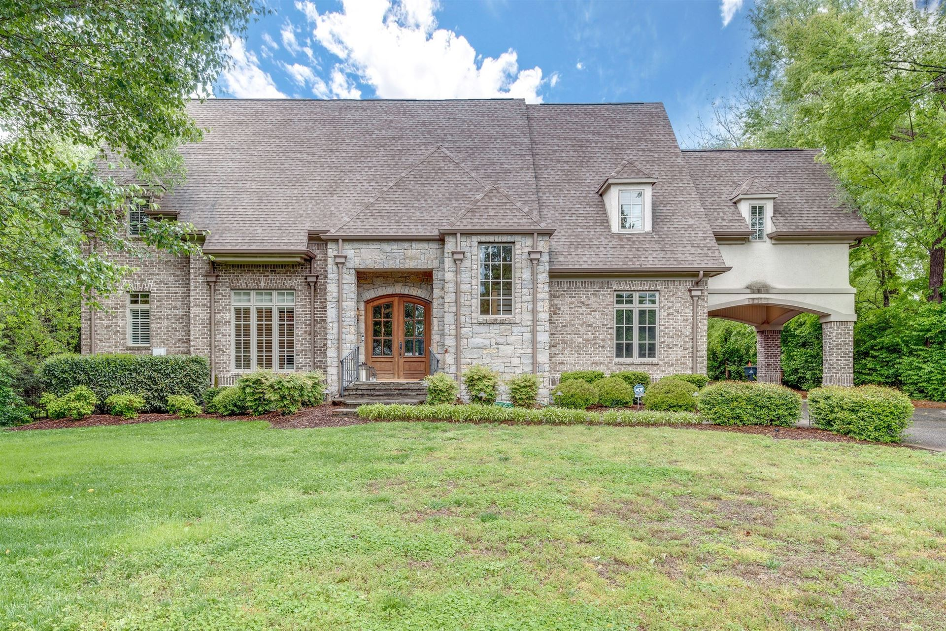 Photo of 3919 Vailwood Dr, Nashville, TN 37215 (MLS # 2201214)