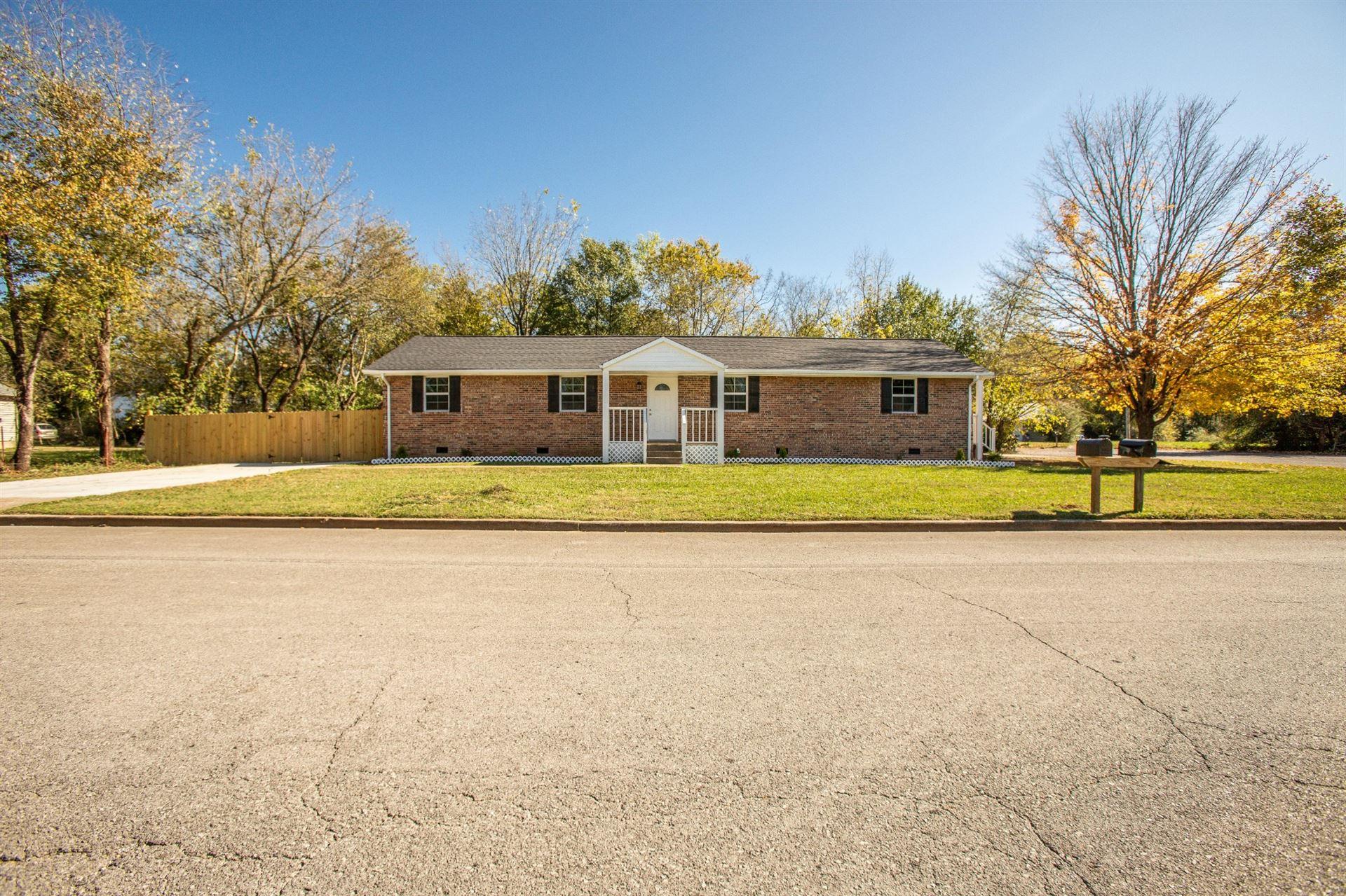 807 Riviera Dr, Murfreesboro, TN 37130 - MLS#: 2205214