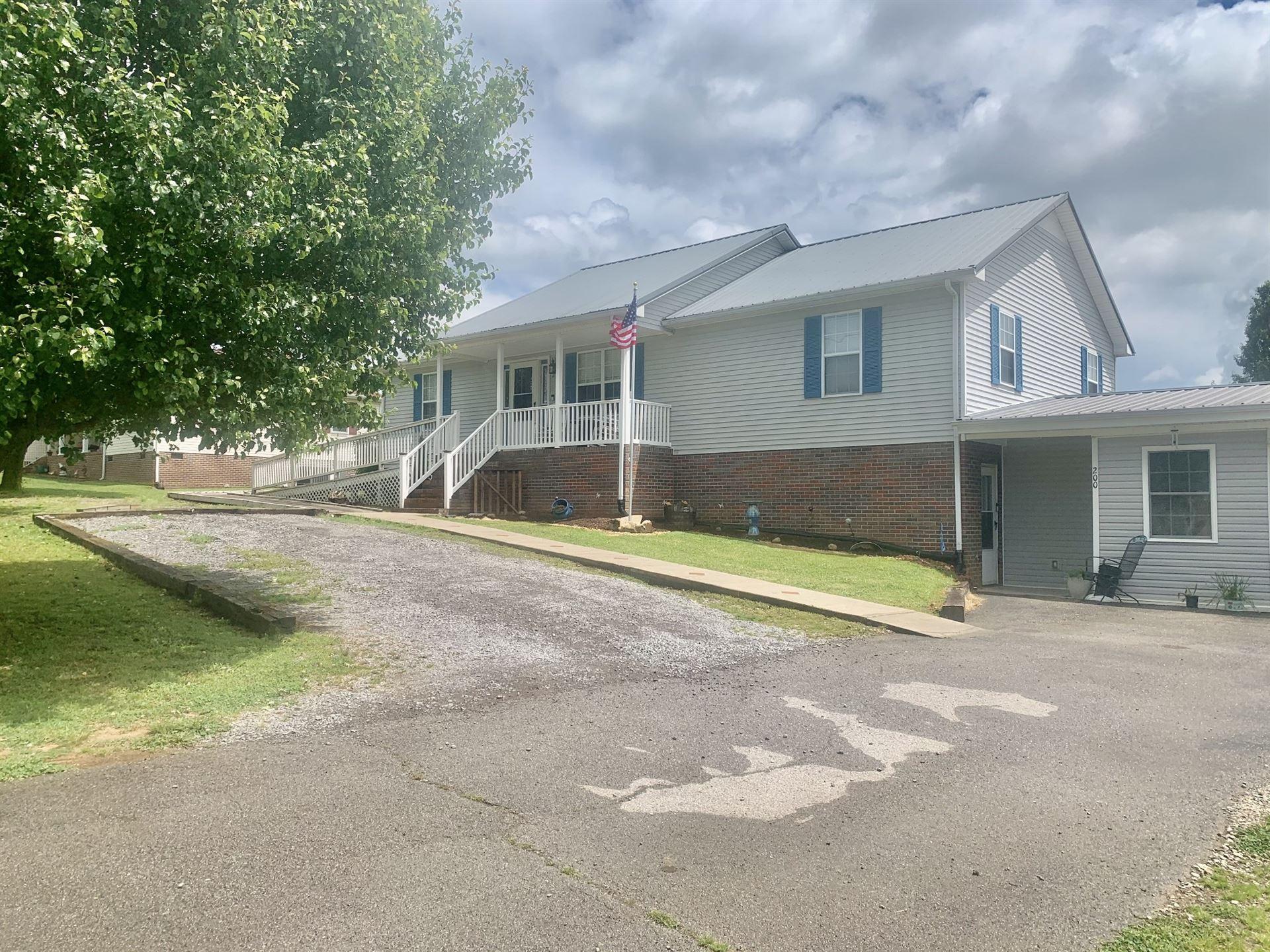 202 Allendale Blvd, McMinnville, TN 37110 - MLS#: 2250214