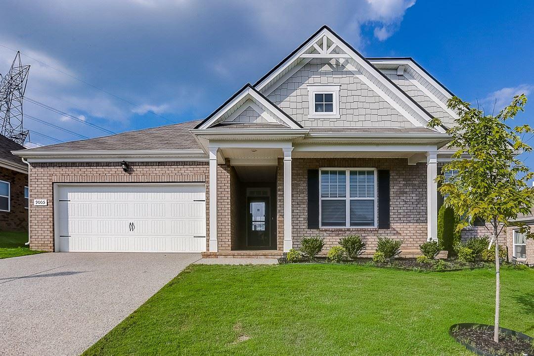 9005 Lockeland Dr, Spring Hill, TN 37174 - MLS#: 2279214