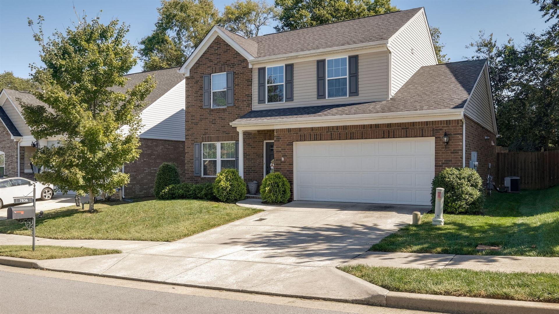 Photo of 7836 Oakfield Grv, Brentwood, TN 37027 (MLS # 2303214)