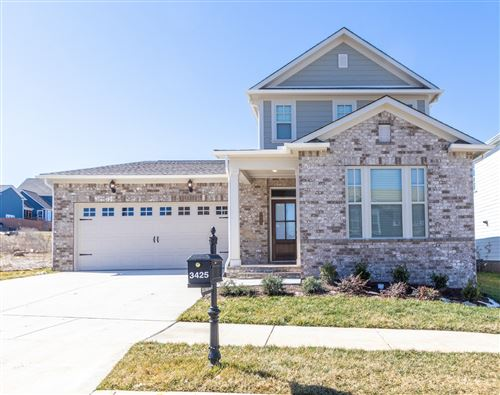 Photo of 3425 Milford Dr, Thompsons Station, TN 37179 (MLS # 2231215)