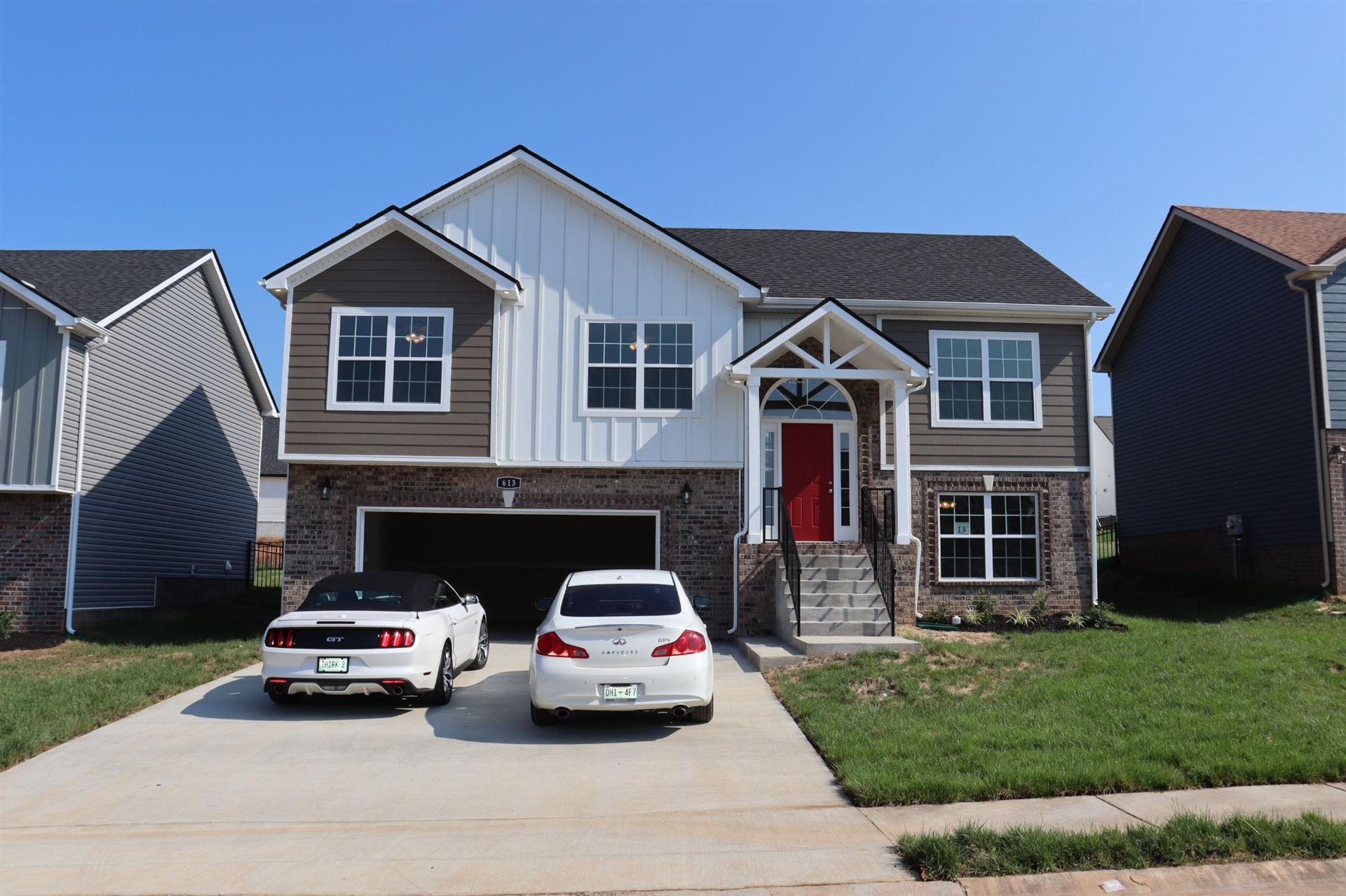 13 Charleston Oaks, Clarksville, TN 37042 - MLS#: 2254215