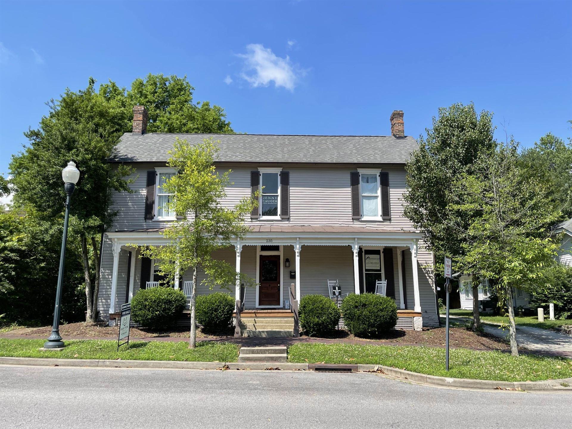 235 3rd Ave N, Franklin, TN 37064 - MLS#: 2263215