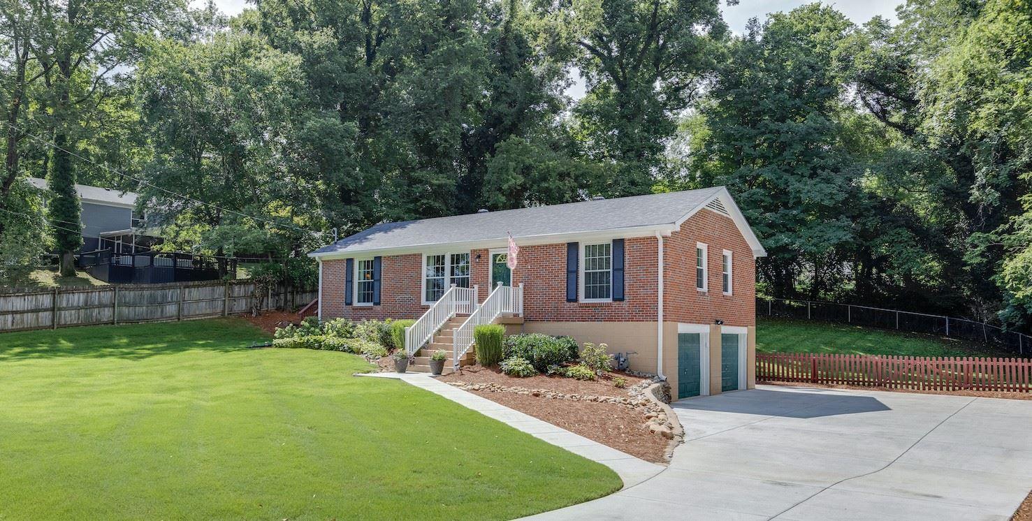 505 Oakley Dr., Nashville, TN 37220 - MLS#: 2275215