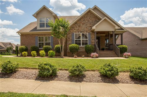 Photo of 2005 Callaway Park Place, Thompsons Station, TN 37179 (MLS # 2263216)