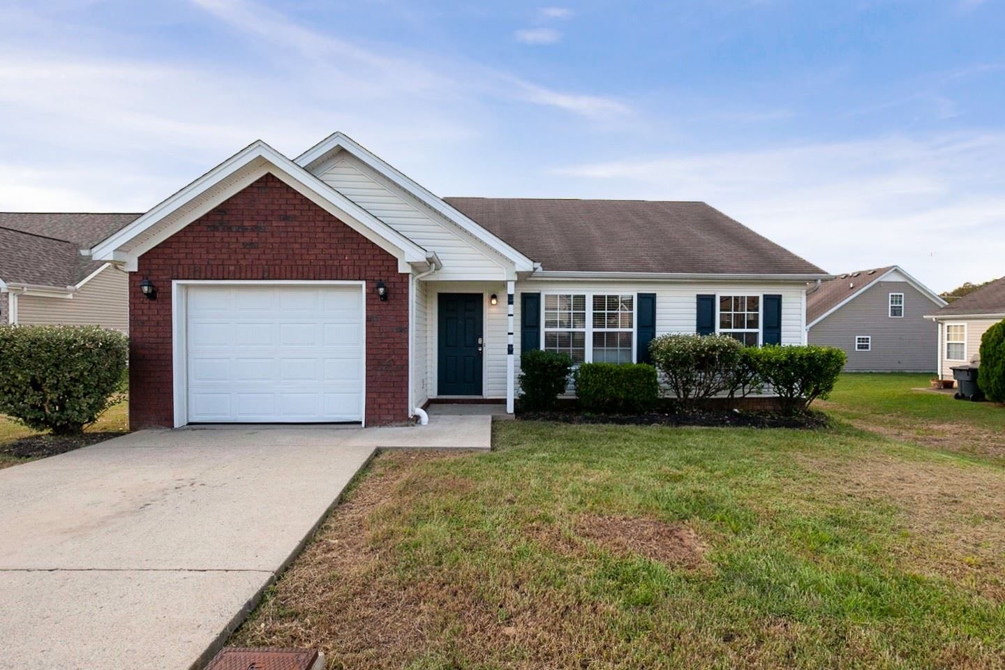 1404 Chesterbrook Ct, Antioch, TN 37013 - MLS#: 2194216