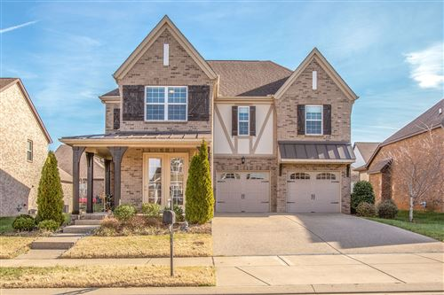 Photo of 5014 Rizer Point Dr, Franklin, TN 37069 (MLS # 2107217)