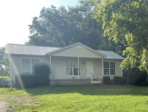 Photo of 132 Olive St, Mount Pleasant, TN 38474 (MLS # 2274217)