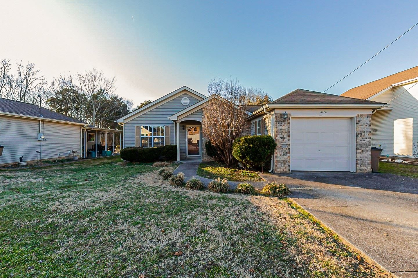 4408 Stoneview Dr, Antioch, TN 37013 - MLS#: 2222217