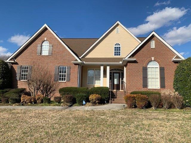 498 Woodland Creek Dr, McMinnville, TN 37110 - MLS#: 2229217
