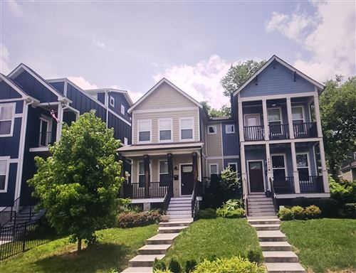 Photo of 1811 6th Ave, N #A, Nashville, TN 37208 (MLS # 2151218)