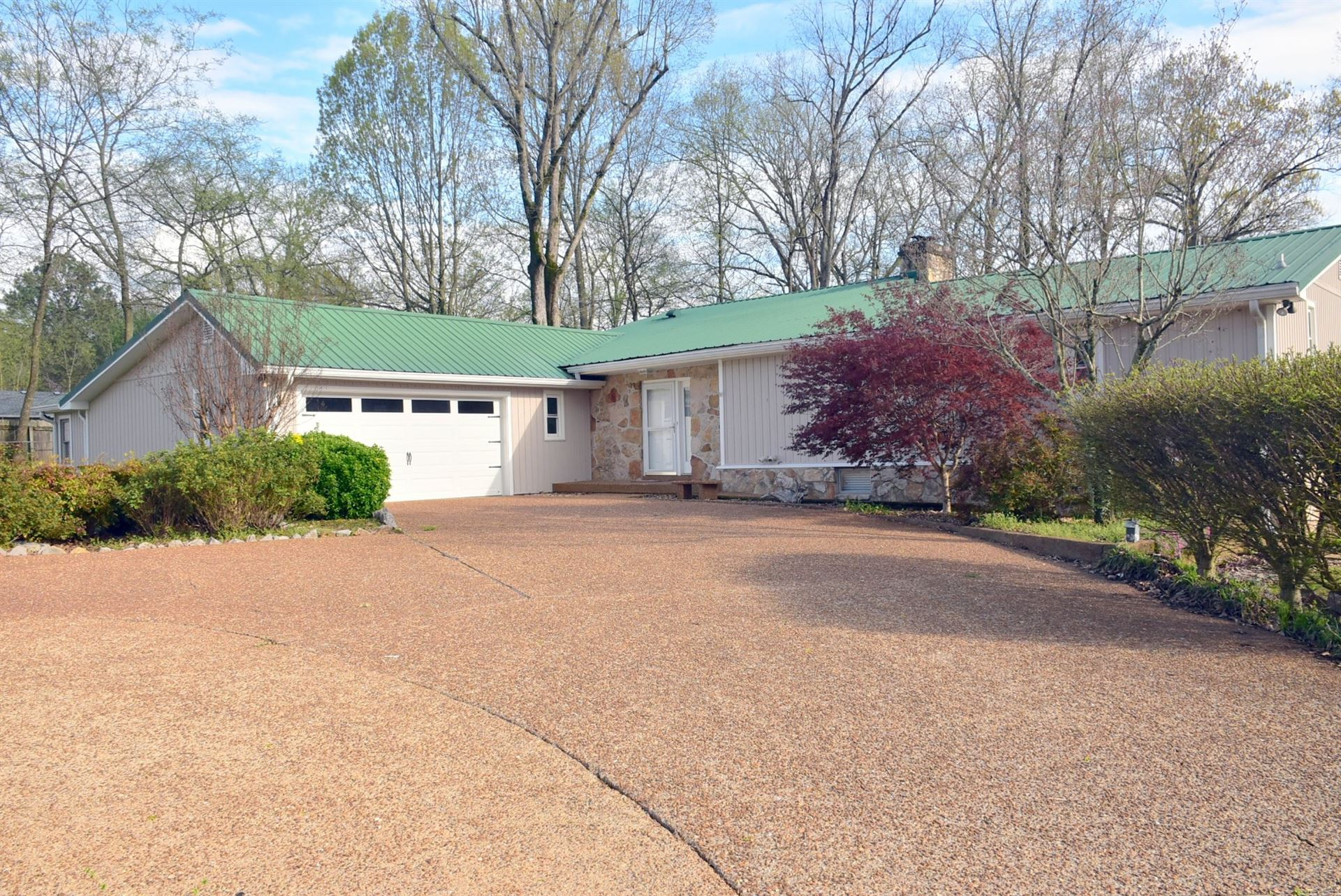 Photo of 3045 Dell Dr, Hermitage, TN 37076 (MLS # 2130218)