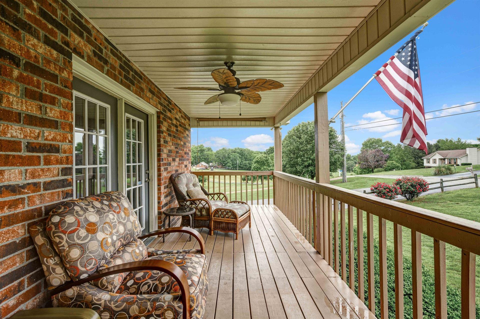 Photo of 607 Vaughans Gap Rd, Spring Hill, TN 37174 (MLS # 2252218)