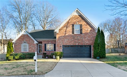 Photo of 3006 Lona Ct, Spring Hill, TN 37174 (MLS # 2233219)