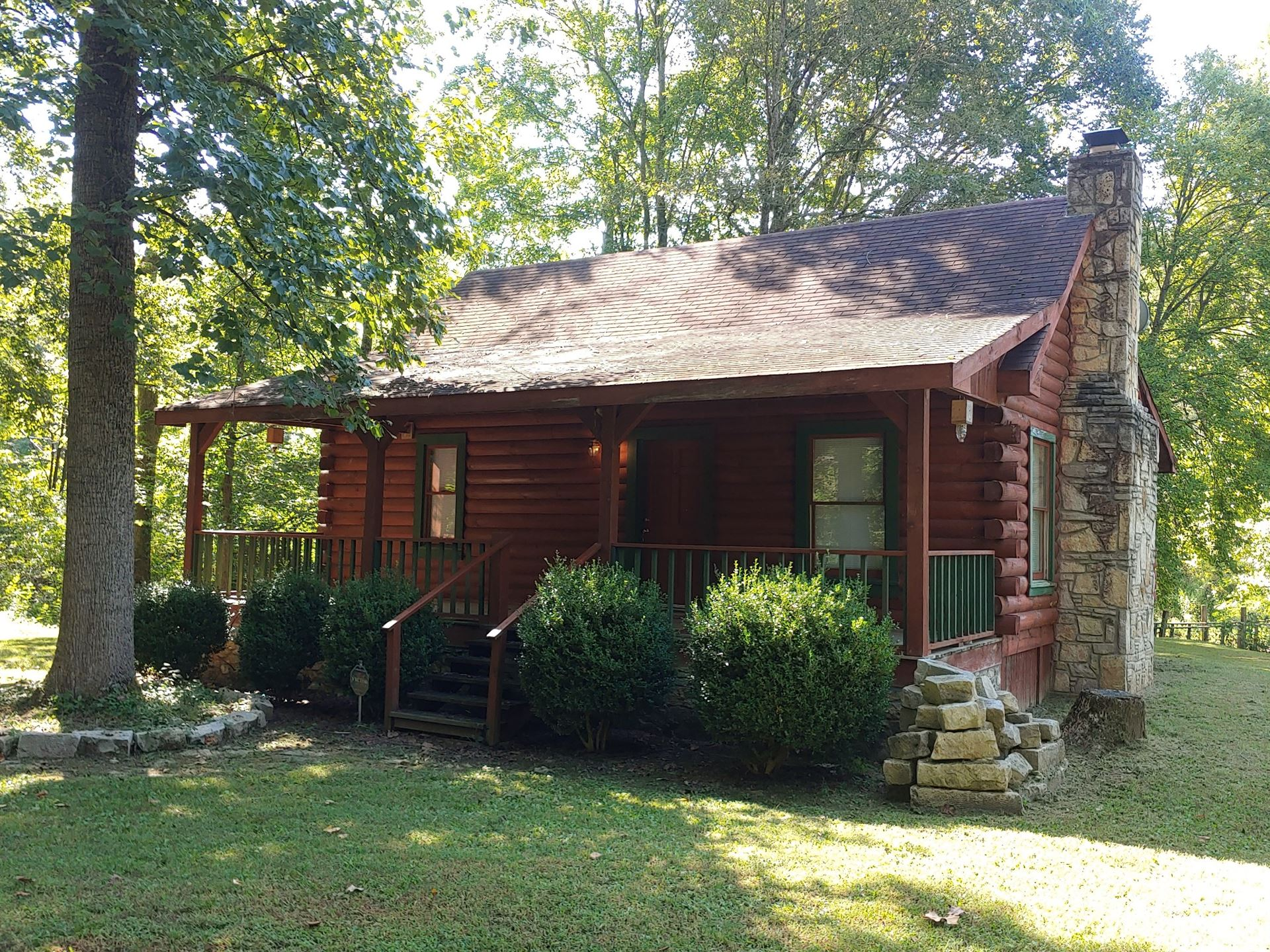 927 Lewis Branch Rd, Tennessee Ridge, TN 37178 - MLS#: 2187219