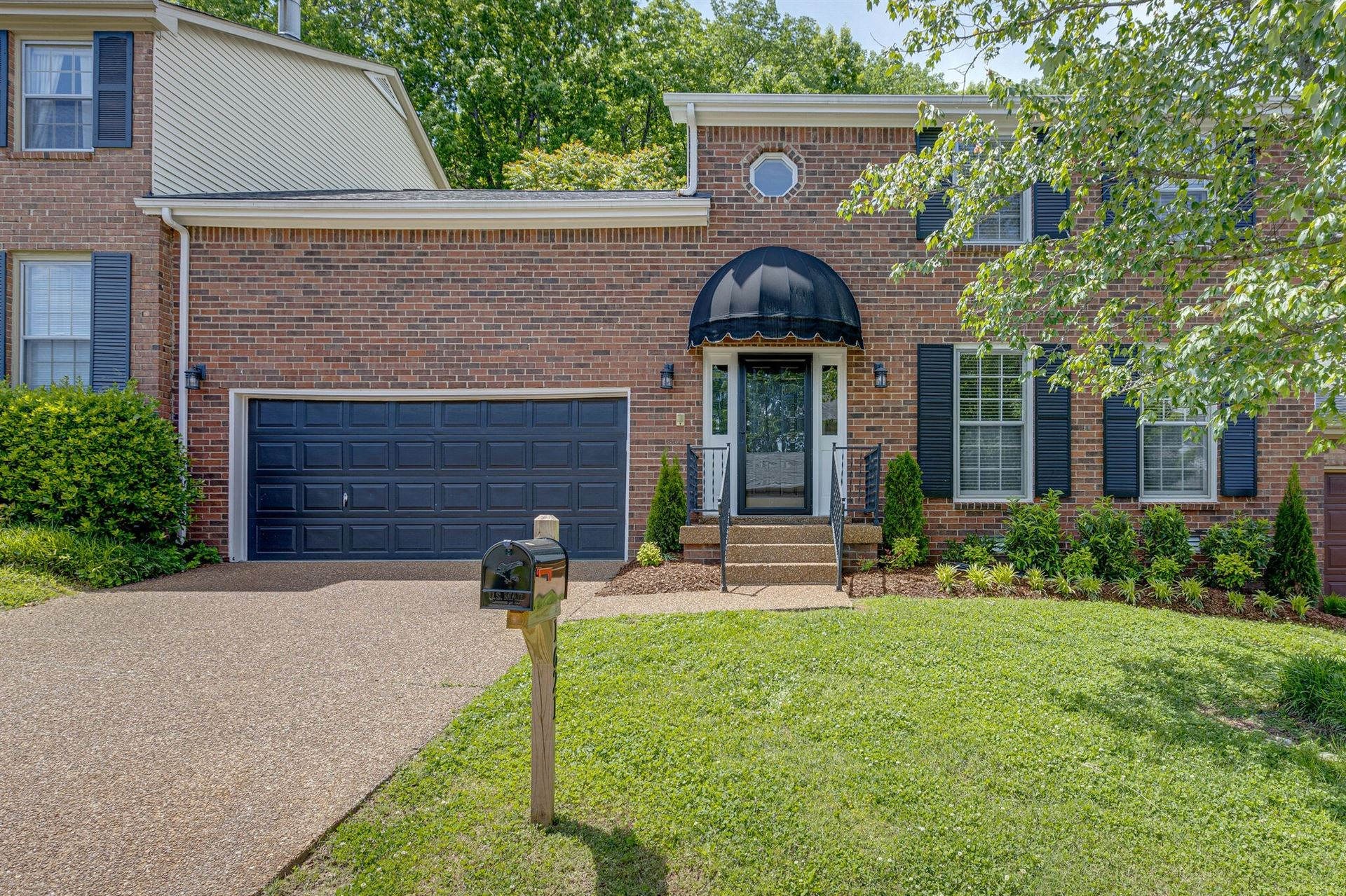 1621 Clearview Drive, Brentwood, TN 37027 - MLS#: 2254219