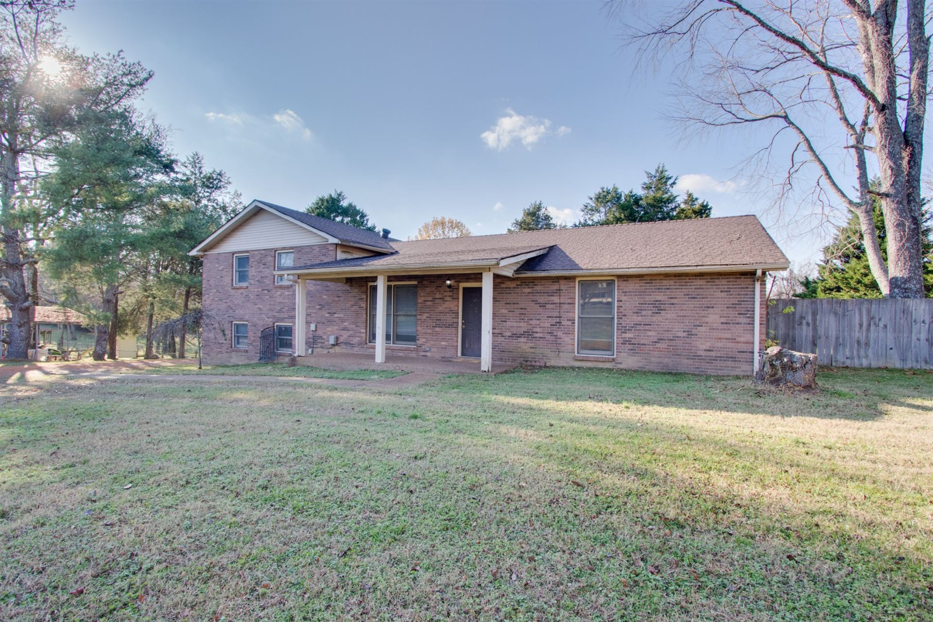 1969 N Greenhill Rd, Mount Juliet, TN 37122 - MLS#: 2211220