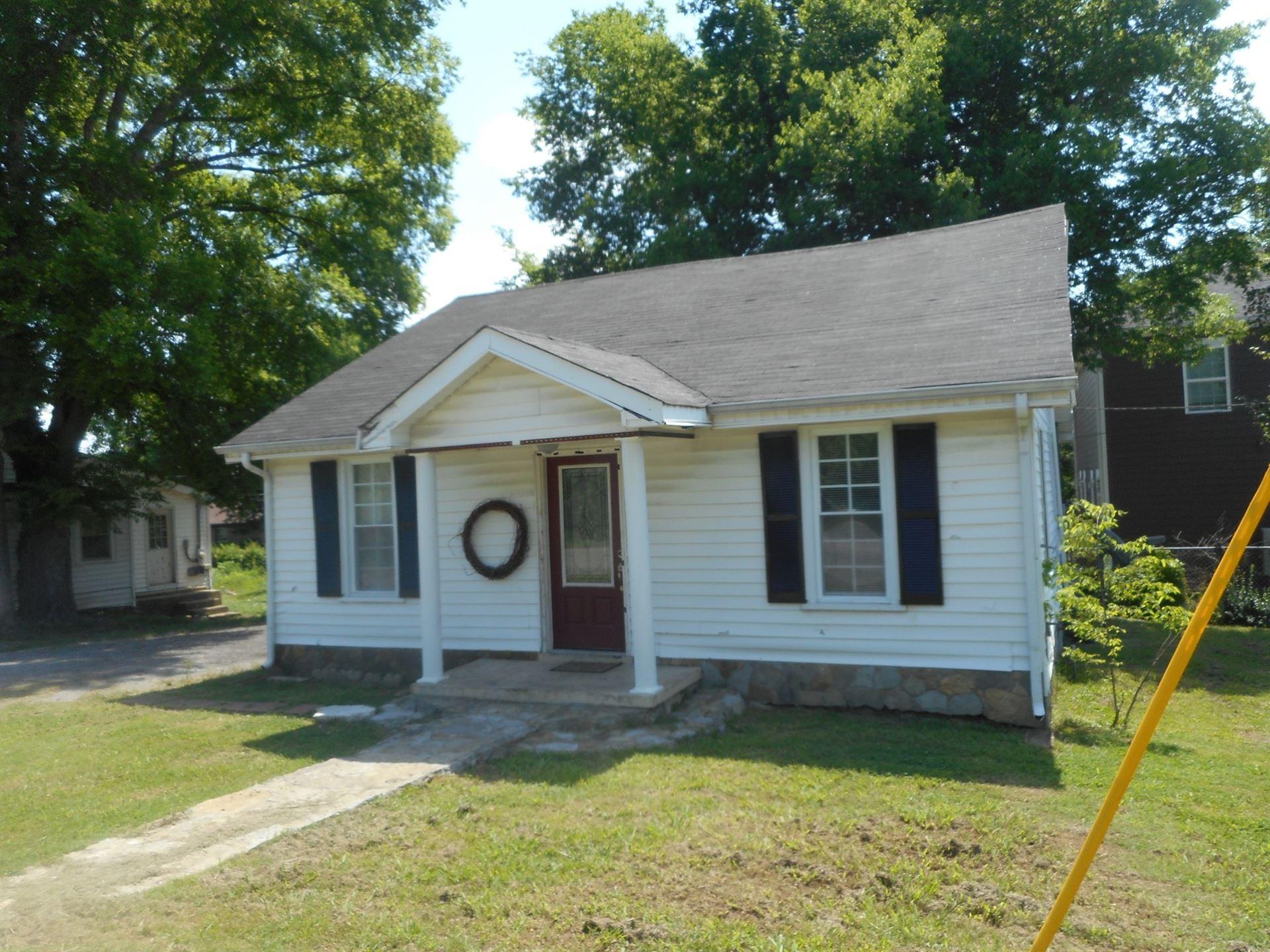 113 L and N Ave, Lewisburg, TN 37091 - MLS#: 2264220