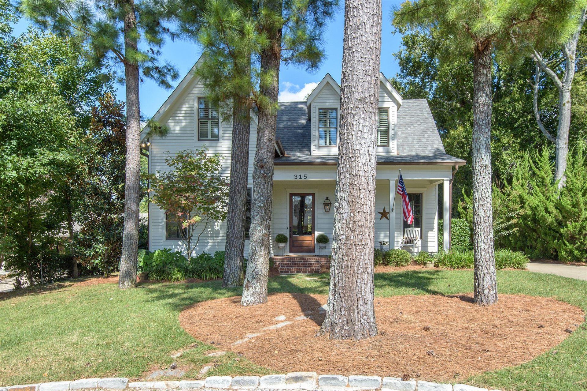 315 Stewart St, Franklin, TN 37064 - MLS#: 2196221