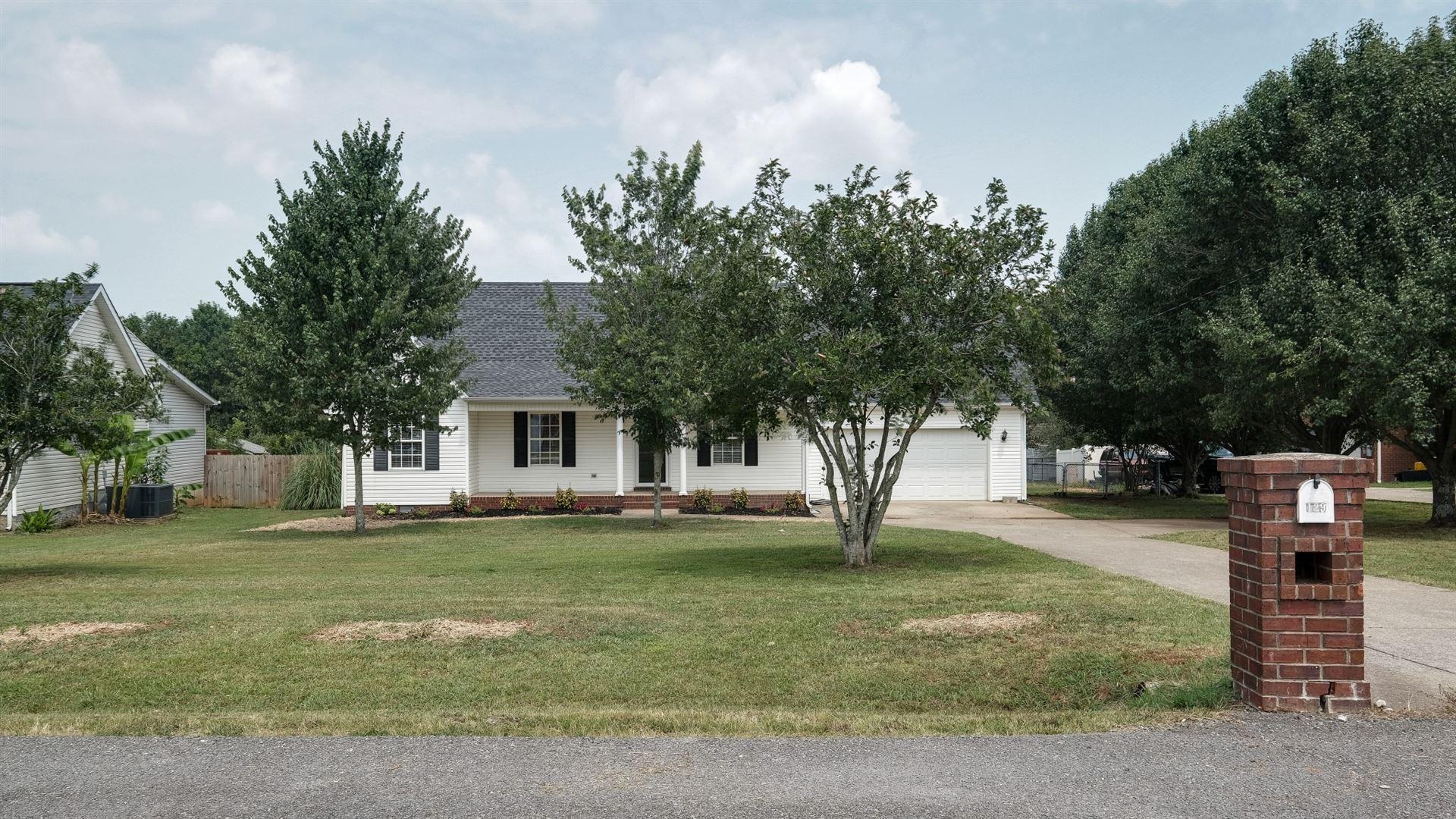 129 Ivanhoe Ct, Murfreesboro, TN 37127 - MLS#: 2278221