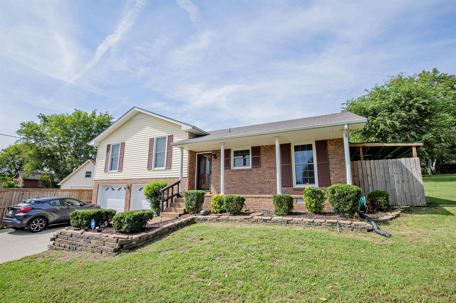 114 Forest View Dr, Hendersonville, TN 37075 - MLS#: 2288221