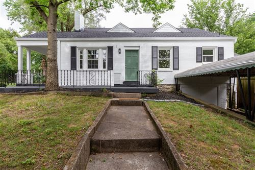 Photo of 104 Lorraine Avenue, Nashville, TN 37207 (MLS # 2165222)