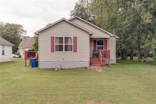 Photo of 414 S Main St S, Mount Pleasant, TN 38474 (MLS # 2193222)