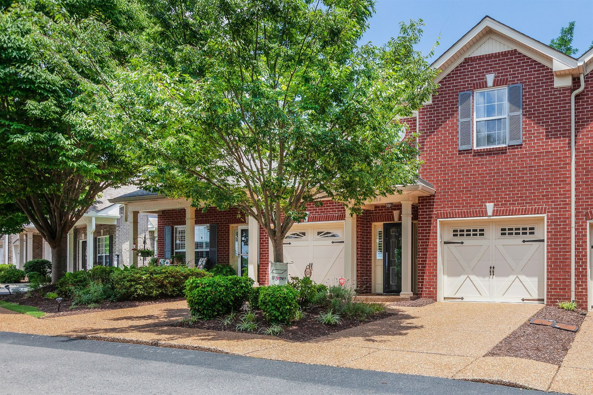 Photo of 1868 Brentwood Pointe, Franklin, TN 37067 (MLS # 2169222)