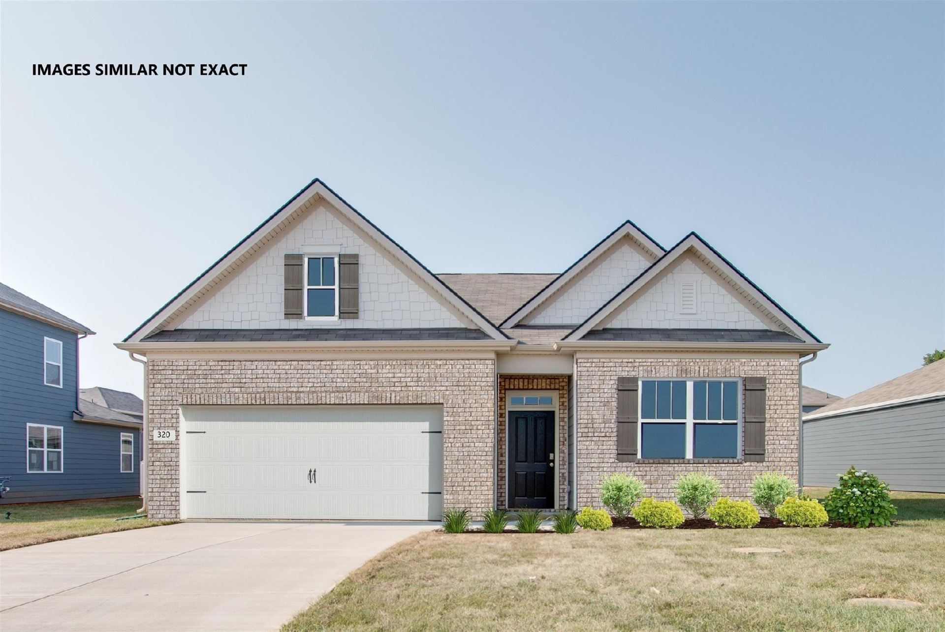 7083 Sunny Parks Drive, White House, TN 37188 - MLS#: 2220222