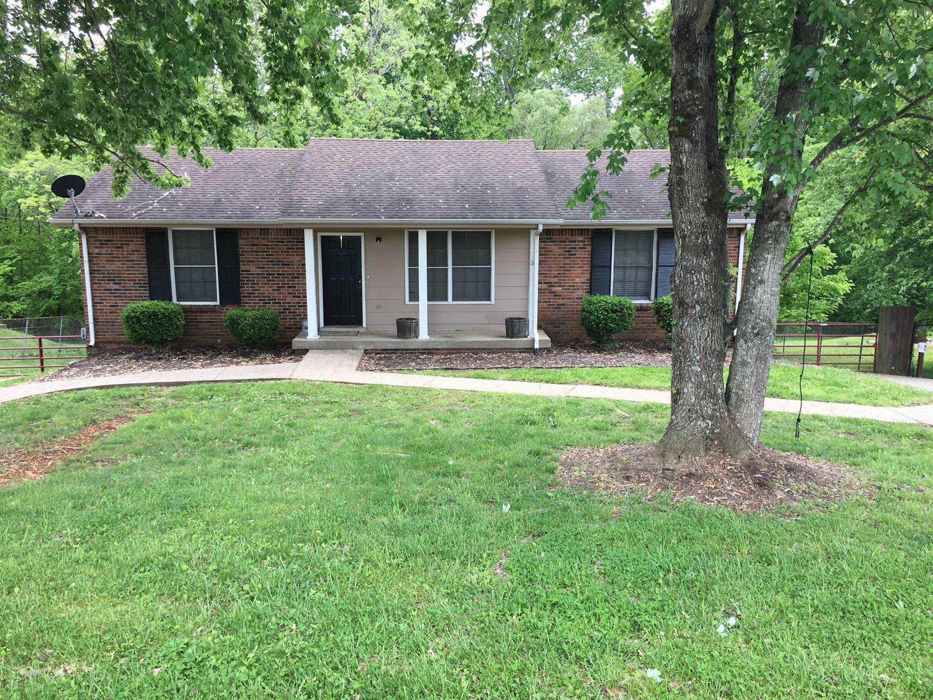 610 Overton Dr, Clarksville, TN 37042 - MLS#: 2251222