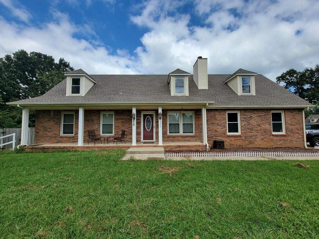 1200 Windchase Dr, Clarksville, TN 37042 - MLS#: 2293222