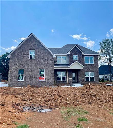 Photo of 7018 Virgil Court, Murfreesboro, TN 37129 (MLS # 2279223)